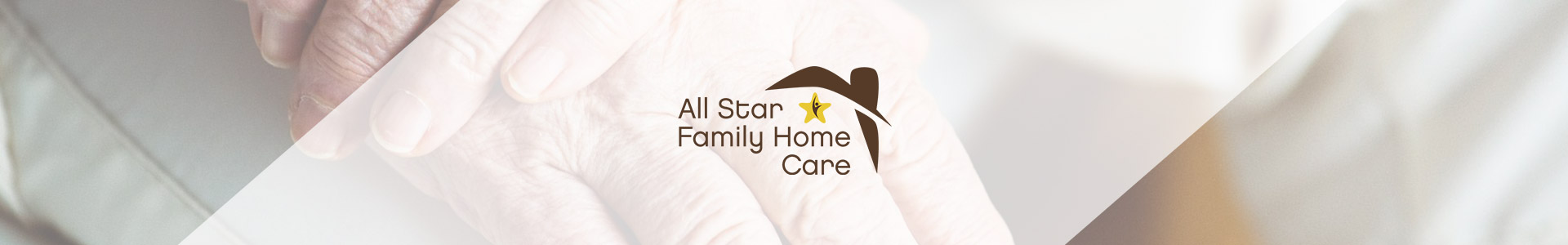 All Star Family Home Care Banner