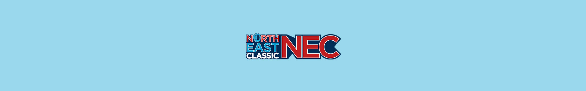 North East Classic Banner